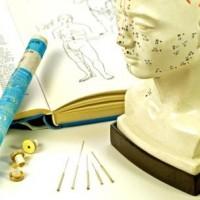 Smertelindring med akupunktur